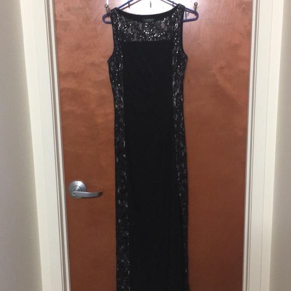 Lauren Ralph Lauren Dresses & Skirts - Ralph Lauren formal dress size 6
